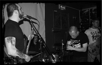 INSECT WARFARE - Texan grindcore supremos - guaranteed short, fast and loud!